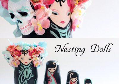 NestingDoll