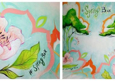 SpringboxSpringBoard